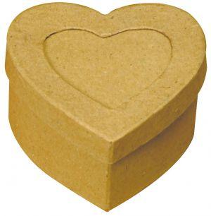 Boites carton d corer ou peindre for Boite carton a decorer