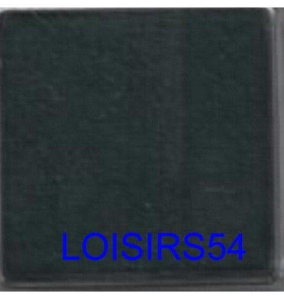 Encreur vert foncé 25 mm pour décoration de cartes