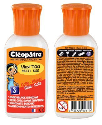 Colle glue bricolage 55 g