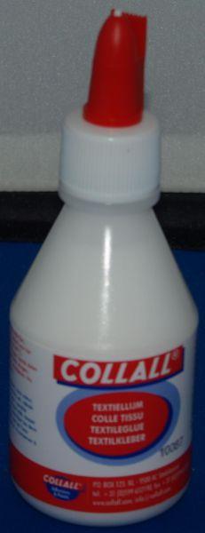 Colle tissu et textile 100 ml