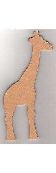 Girafe MDF 250 mm x 50 mm
