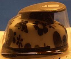 Perforatrice à levier modèle biberon 15 mm