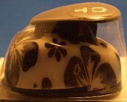 Perforatrice à levier modèle tétine 15 mm