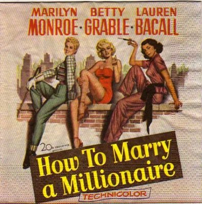 Serviette papier Marilyn Monroe 33 cm X 33 cm 3 plis
