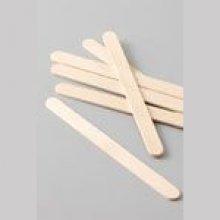 150 bâtonnets bois 10 cm