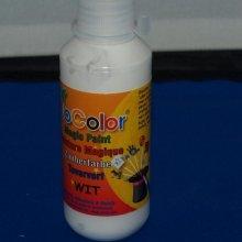 Peinture Biocolor 100 ml blanc
