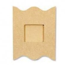 Cadre photo MDF  120 mm X 100 mm