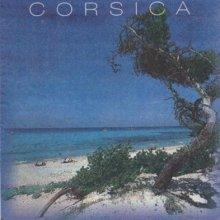 Serviette papier Corsica 33 cm X 33 cm 2 plis