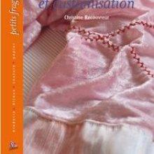 Couture machine et customisation