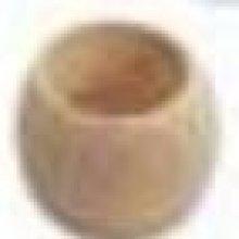 Rond de serviette bois brut 4 cm