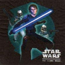 Serviette Star Wars de 33 cm X 33 cm 2 plis